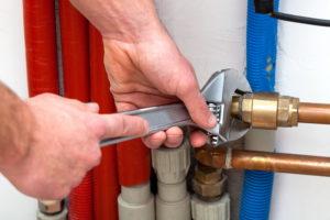 жемонтаж газовых труб спб